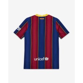 Camiseta Barcelona 1ª Equipación 2020/2021 Niño
