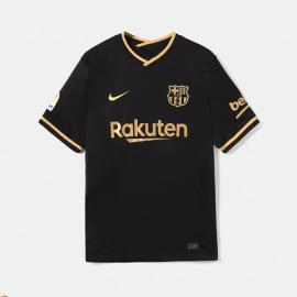 Camiseta Barcelona 2ª Equipación 2020/2021 Niño