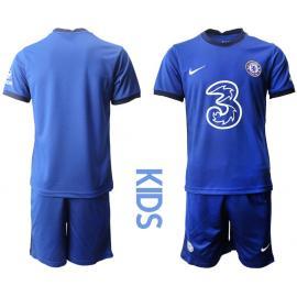 Camiseta Chelsea FC 1ª Equipación 2020/2021 Niño