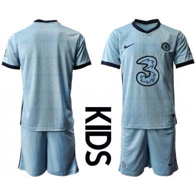 Camiseta Chelsea FC 2ª Equipación 2020-2021