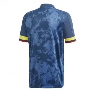 Camiseta Colombia 2ª Equipación 2020-2021