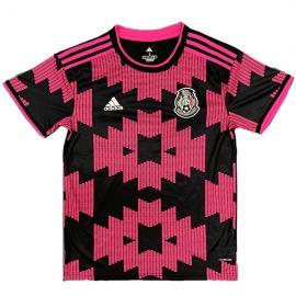Camiseta De Entrenamiento De Mexico 2020-2021