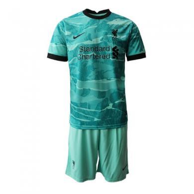 Camiseta Liverpool 2ª Equipación 2020/2021