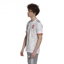 Camiseta España Segunda Equipación Euro 2020-2021
