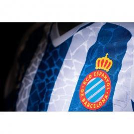 Camiseta Espanyol 1ª Equipación 2020/2021
