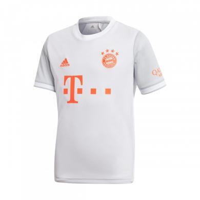 Camiseta FC Bayern Munich Segunda Equipación 2020-2021