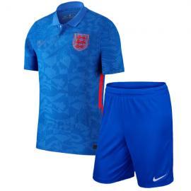 Maillots Inglaterra EXTÉRIEUR 2020 Edición Copa Europa