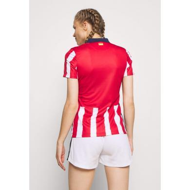 Camiseta Atlético de Madrid 1ª Equipación 2020/2021 Mujer