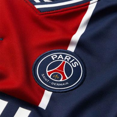 Camiseta París Saint-Germain 1ª Equipación 2020/2021 Niño