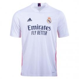 Maillots Real Madrid DOMICILE 2020/2021