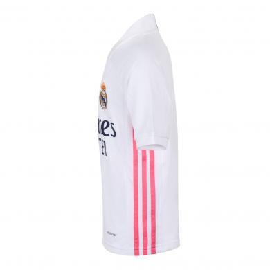 Camiseta Real Madrid 1ª Equipación 2020/2021 Niño