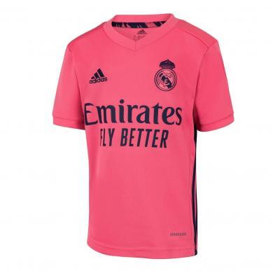 Camiseta Real Madrid 2ª Equipación 2020/2021 Niño