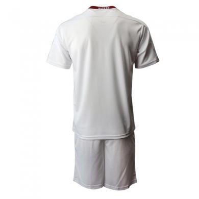Camiseta Suiza Primera 2020 2021