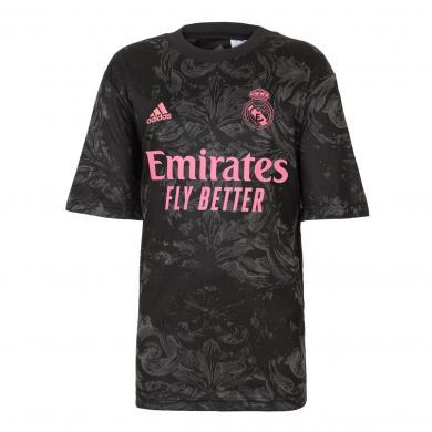 Camiseta Real Madrid 3ª Equipación 2020/2021 Niño