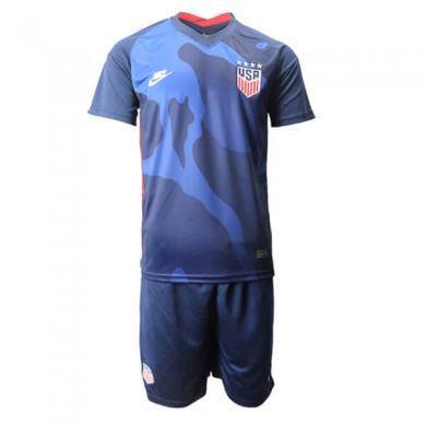 Camiseta United States 2020 Visitante