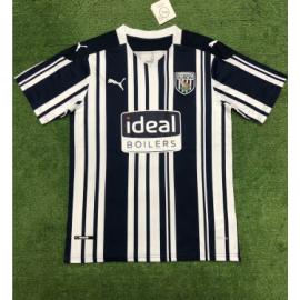 Camiseta West Bromwich Albion 1ª Equipación 2020/2021