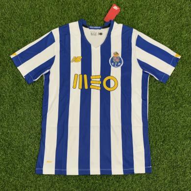 Maillots DOMICILE FC Porto 2020-2021