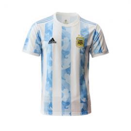 Camiseta De Argentina 2020-2021 Niño