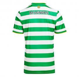 Camiseta Celtic 1ª Equipación 2020/2021
