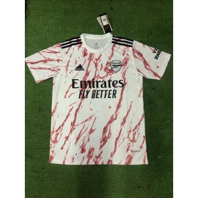 Camiseta Arsenal FC 2ª Equipación 2020-2021
