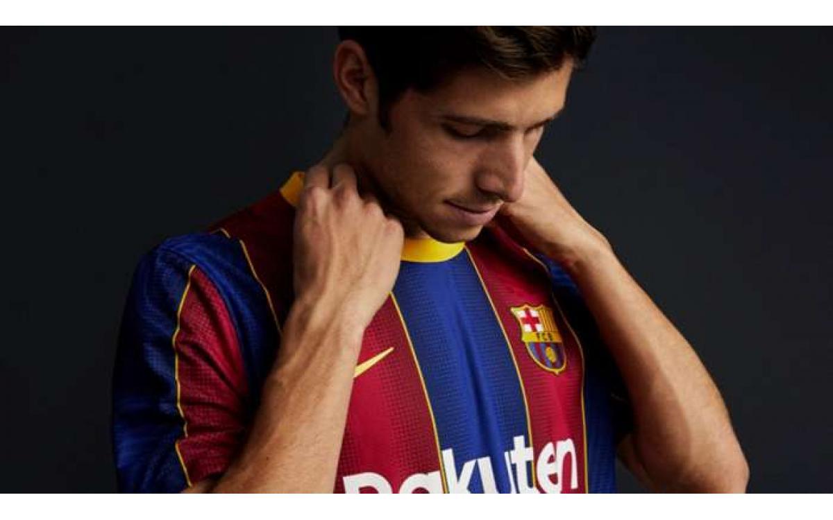 Las camisetas del Barcelona 2020/2021, cómo son, cuánto cuestan y dónde comprar la camiseta negra