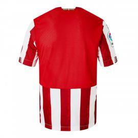 Camiseta Athletic De Bilbao Primera Equipación 2020-2021 Niño