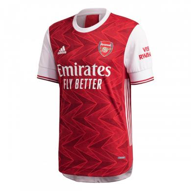 CAMISETA DEL ARSENAL 2020-2021