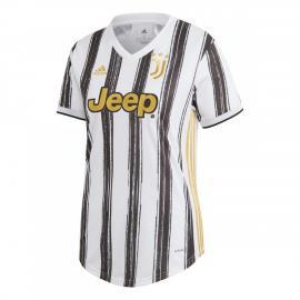 Camiseta Juventus Primera Equipación 2020-2021 Mujer