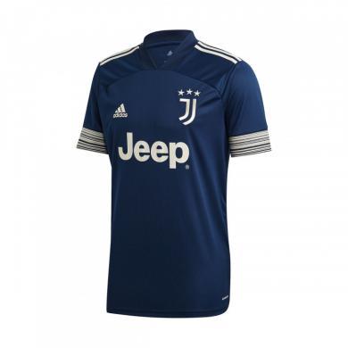 Camiseta Juventus 2ª Equipación 2020/2021