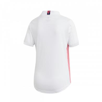 Camiseta Real Madrid 1ª Equipación 2020/2021 Mujer
