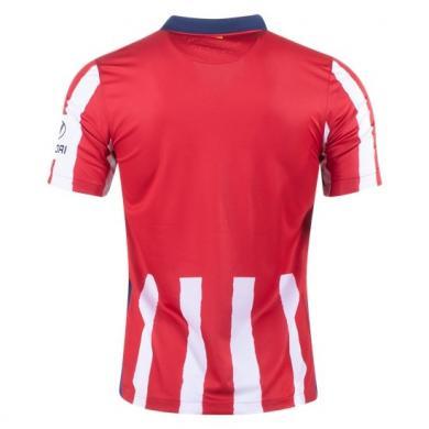 camiseta del Atlético de Madrid 2020/21