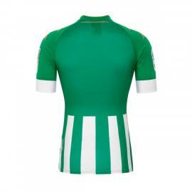 Camiseta Real Betis Balompié Primera Equipación Pro 2020-2021 Niño