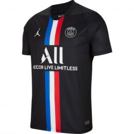 Maillots PSG SS JSY Stadium 4th UCL 2019/2020