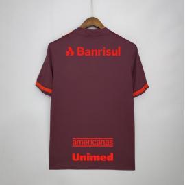 Camisas SC Internacional 3ª Equipación 2021/2022