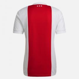 Camiseta AJAX De Ámsterdam 1ª Equipación 21/22