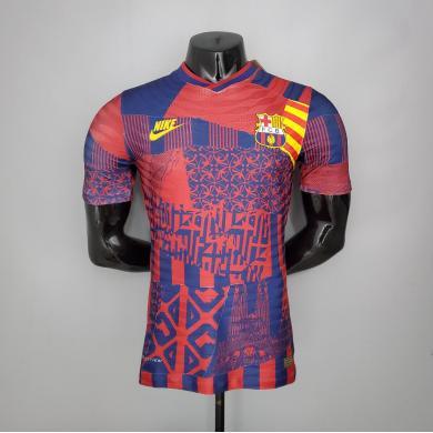 Camiseta Barcelona Special Edition 2021/2022