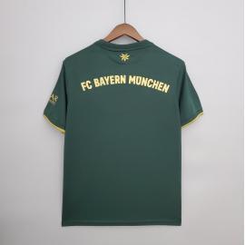 Camiseta Bayern Munich Edición Conmemorativa 21/22