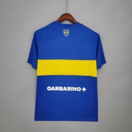 Camiseta Boca Juniors 1ª Equipación 2021/2022