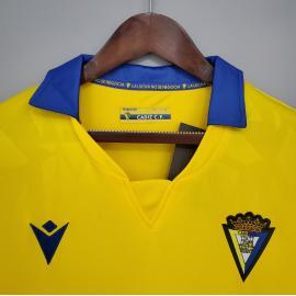 Camiseta Cadiz CF 1ª Equipación 2021/2022