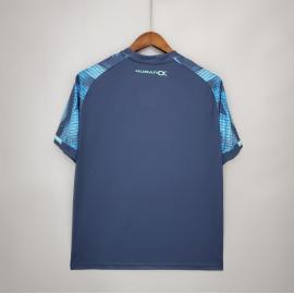 Camiseta Cadiz CF Segunda Equipación 2021/2022