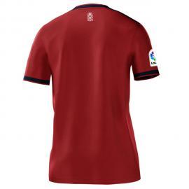 Camiseta Club Atletico Osasuna Primera Equipación 2021-2022