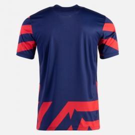 Camiseta ESTADOS UNIDOS Segunda Equipación 2021-2022