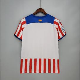 Camiseta Girona Primera Equipación 2021/2022
