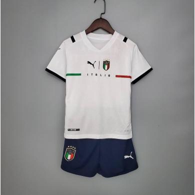 Camiseta Italia Fc Primera Equipación 2021/2022 Niño
