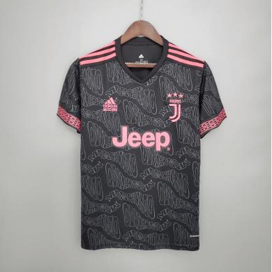 Camiseta Juventus 21/22 Concept Edition Niño