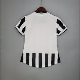 Camiseta Juventus Primera Equipación 2021/2022 Mujer