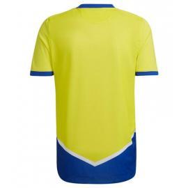 Camiseta Juventus Tercera Equipación 2021/2022