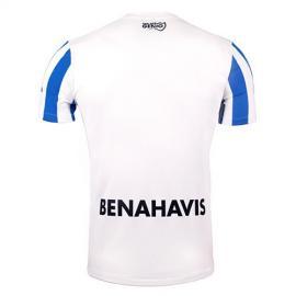 Camiseta Malaga CF 1ª Equipacion 2021/22