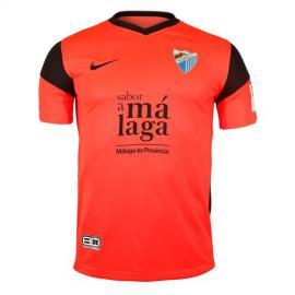Camiseta Malaga Cf 2ª Equipacion 2021/22