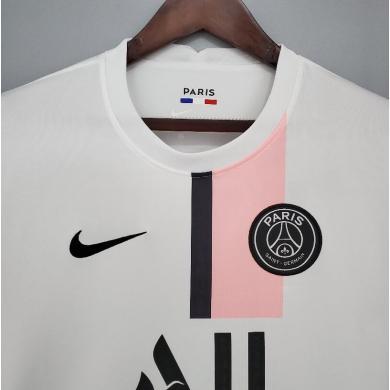Camiseta Paris Saint-Germain Segunda Equipación 2021-2022